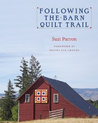 Cover Following the Barn Quilt Trail