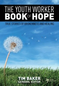 Cover Youth Worker Book of Hope