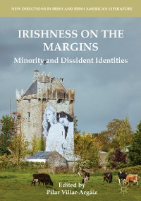Cover Irishness on the Margins