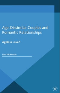Cover Age-Dissimilar Couples and Romantic Relationships