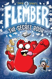 Cover Flember: The Secret Book