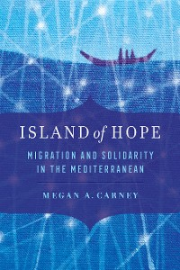 Cover Island of Hope