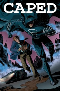 Cover Caped