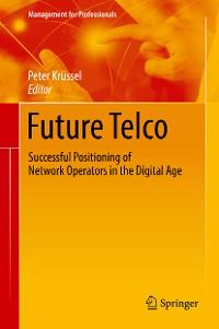 Cover Future Telco