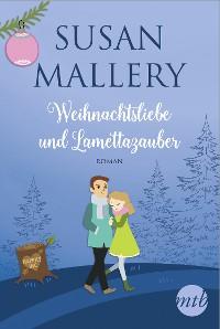 Cover Weihnachtsliebe und Lamettazauber