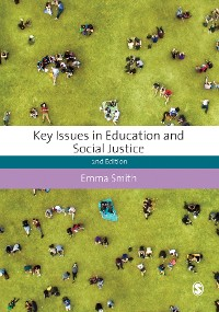Cover Key Issues in Education and Social Justice