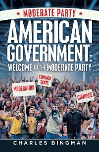 Cover American Government: