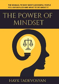 Cover The Power Of Mindset