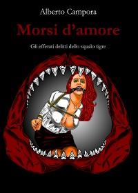 Cover Morsi d'amore
