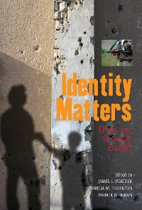 Cover Identity Matters