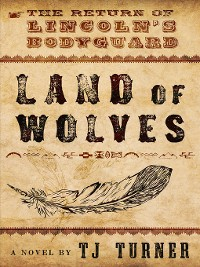 Cover Land of Wolves