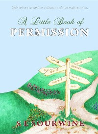 Cover A Little Book of Permission