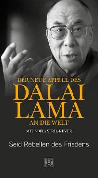 Cover Der neue Appell des Dalai Lama an die Welt