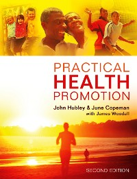 Cover Practical Health Promotion