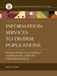 Cover Information Services to Diverse Populations