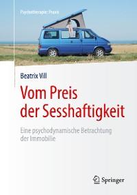 Cover Vom Preis der Sesshaftigkeit
