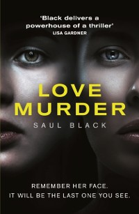 Cover Lovemurder