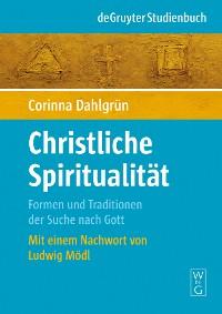 Cover Christliche Spiritualität