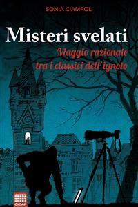 Cover Misteri svelati