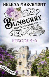Cover Bunburry - Episode 4-6