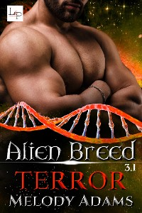 Cover Terror - Alien Breed 9.1