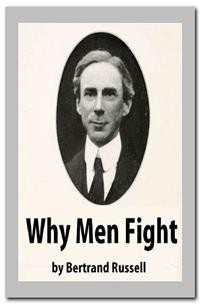 Cover Why Men Fight