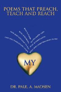 Cover Poems That Preach, Teach and Reach