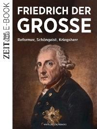 Cover Friedrich der Große