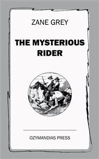 Cover The Mysterious Rider