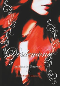 Cover Desdemona