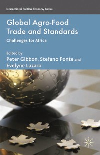 Cover Global Agro-Food Trade and Standards
