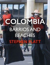 Cover Colombia: Barrios and Beaches