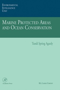 Cover Marine Protected Areas and Ocean Conservation