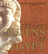 Cover Last Queens of Egypt