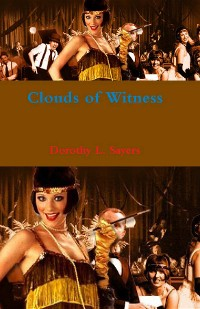 Cover Clouds of Witness