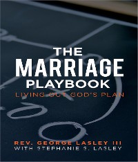 Cover The Marriage Playbook