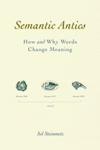 Cover Semantic Antics
