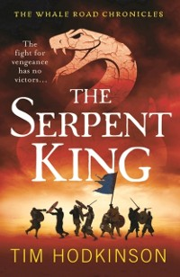 Cover Serpent King