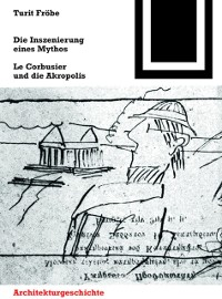 Cover Die Inszenierung eines Mythos