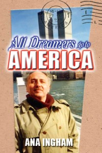 Cover All Dreamers Go to America