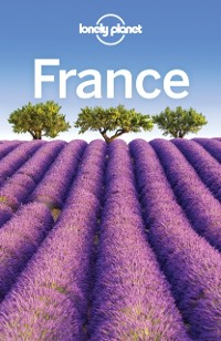 Cover Lonely Planet France
