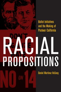 Cover Racial Propositions