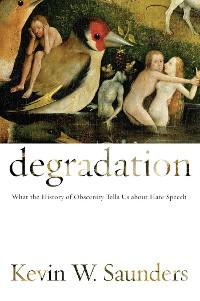 Cover Degradation