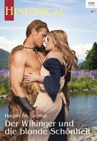 Cover Der Wikinger und die blonde Schönheit