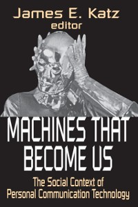 Cover Machines That Become Us