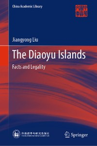 Cover The Diaoyu Islands
