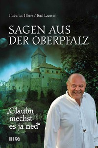 Cover Glaubn mechst es ja ned