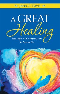 Cover A Great Healing