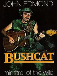 Cover Bushcat