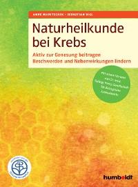 Cover Naturheilkunde bei Krebs